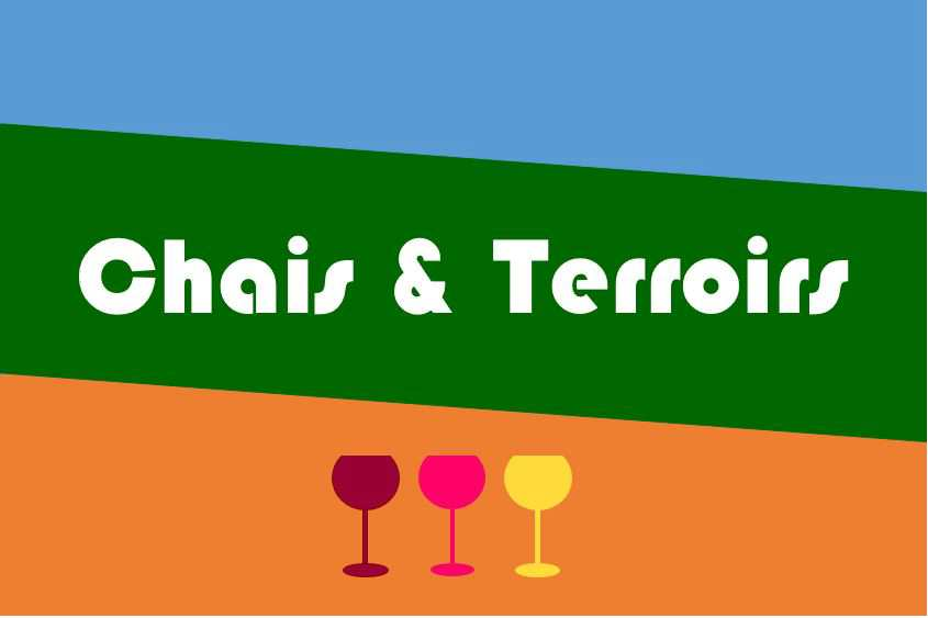 Chais & Terroirs